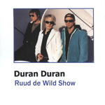 Duran Duran - Ruud de Wild Show (cover)