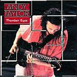 Andy Taylor - Thunder Eyes (cover)