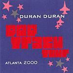 Duran Duran - Atlanta 2000 (cover)