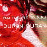 Duran Duran - Baltimore 2000 (cover)