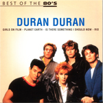 Duran Duran - Best Of The 80s  (cover)