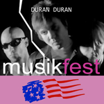 Duran Duran - Musikfest 2000 (cover)