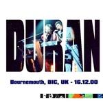 Duran Duran - Bournemouth International Centre (cover)