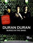 Duran Duran - Buried In The Sand (cover)