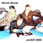 Duran Duran - Cardiff 2000 (cover)