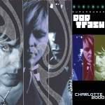 Duran Duran - Charlotte 2000 (cover)