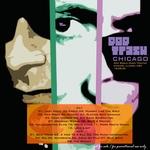 Duran Duran - Pop Trash Chicago 2000 (back cover)