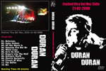 Duran Duran - Vina Del Mar Chile (cover)