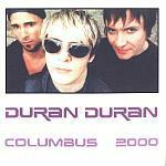 Duran Duran - Columbus 2000 (cover)