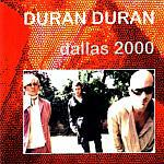 Duran Duran - Dallas 2000 (cover)