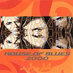 Duran Duran - House Of Blues 2000 (cover)