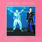 Duran Duran - West Hollywood 2000 (cover)