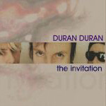 Duran Duran - The Invitation (cover)