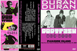 Duran Duran - Pleasure Island 2000 (cover)