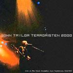 John Taylor - San Juan Capistrano 2000 (cover)