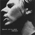 John Taylor - Live Cuts (cover)
