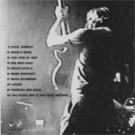 John Taylor - Live Cuts (back cover)