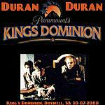 Duran Duran - Kings Dominion (cover)