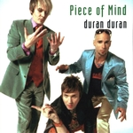Duran Duran - Piece Of Mind (cover)