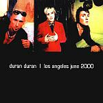 Duran Duran - Los Angeles 2000 (cover)