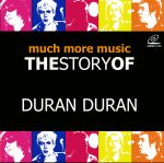 Duran Duran - The Story Of Duran Duran (cover)