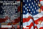 Duran Duran - Musicfest 2000 (cover)