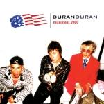 Duran Duran - Musikfest 2000 2LP (cover)