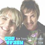 Duran Duran - New Year Eve At Orlando (1st) (cover)