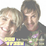 Duran Duran - New Year Eve At Orlando (2nd) (cover)