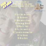 Duran Duran - New Year Eve At Orlando (2nd) (back cover)