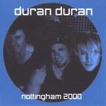 Duran Duran - Nottingham 2000 (cover)