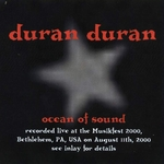 Duran Duran - Ocean Of Sound (back cover)
