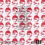 Duran Duran - HOB Orlando 2000 (back cover)