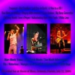 Duran Duran - Hallucinating Orlando 2000 (back cover)