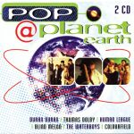 Compilations - Pop At Planet Earth (cover)