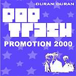 Duran Duran - Promotion 2000 (cover)