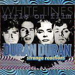 Duran Duran - Strange Reactions (cover)