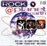Compilations - Rock At Planet Earth (cover)