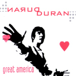 Duran Duran - Great America (cover)