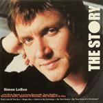 Simon LeBon - The Story (cover)