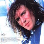 Simon LeBon - The Story (back cover)