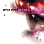 Duran Duran - Somebody Else Not Me (cover)