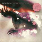 Duran Duran - Someone Else Not Me (cover)