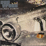 Duran Duran - Someone Else Not Me (cover)