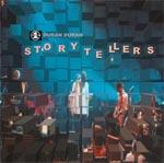 Duran Duran - Storytellers (cover)