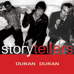Duran Duran - Storytellers LP (cover)