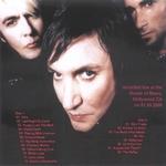Duran Duran - Stromo vs. Retibol (back cover)