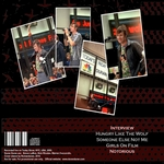 Duran Duran - Live On Today Show 2000 (back cover)