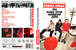 Duran Duran - Today Show Rehearsal 2000 (cover)