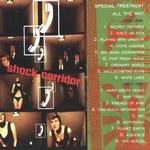 Duran Duran - Special Treatment (back cover)